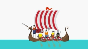 Denmark – Introduction to the Vikings!